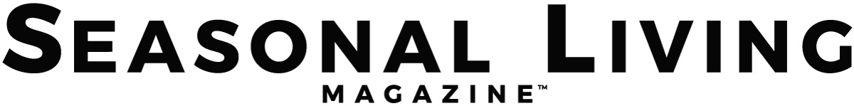 Seasonal Living Magazine Logo