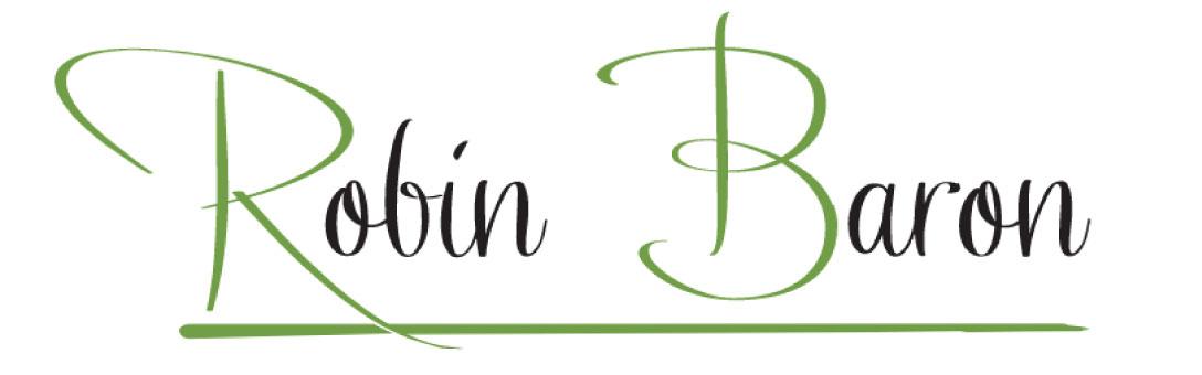 Robin Baron Company Logo