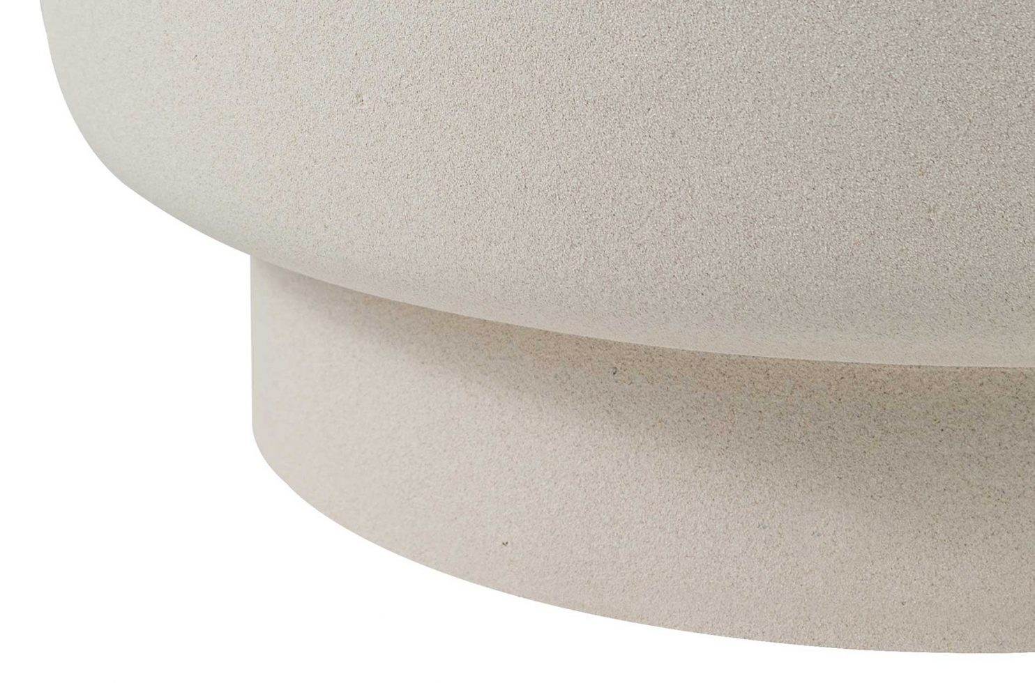 prov cer balance stool 16in C30804035 sand dtl2 web