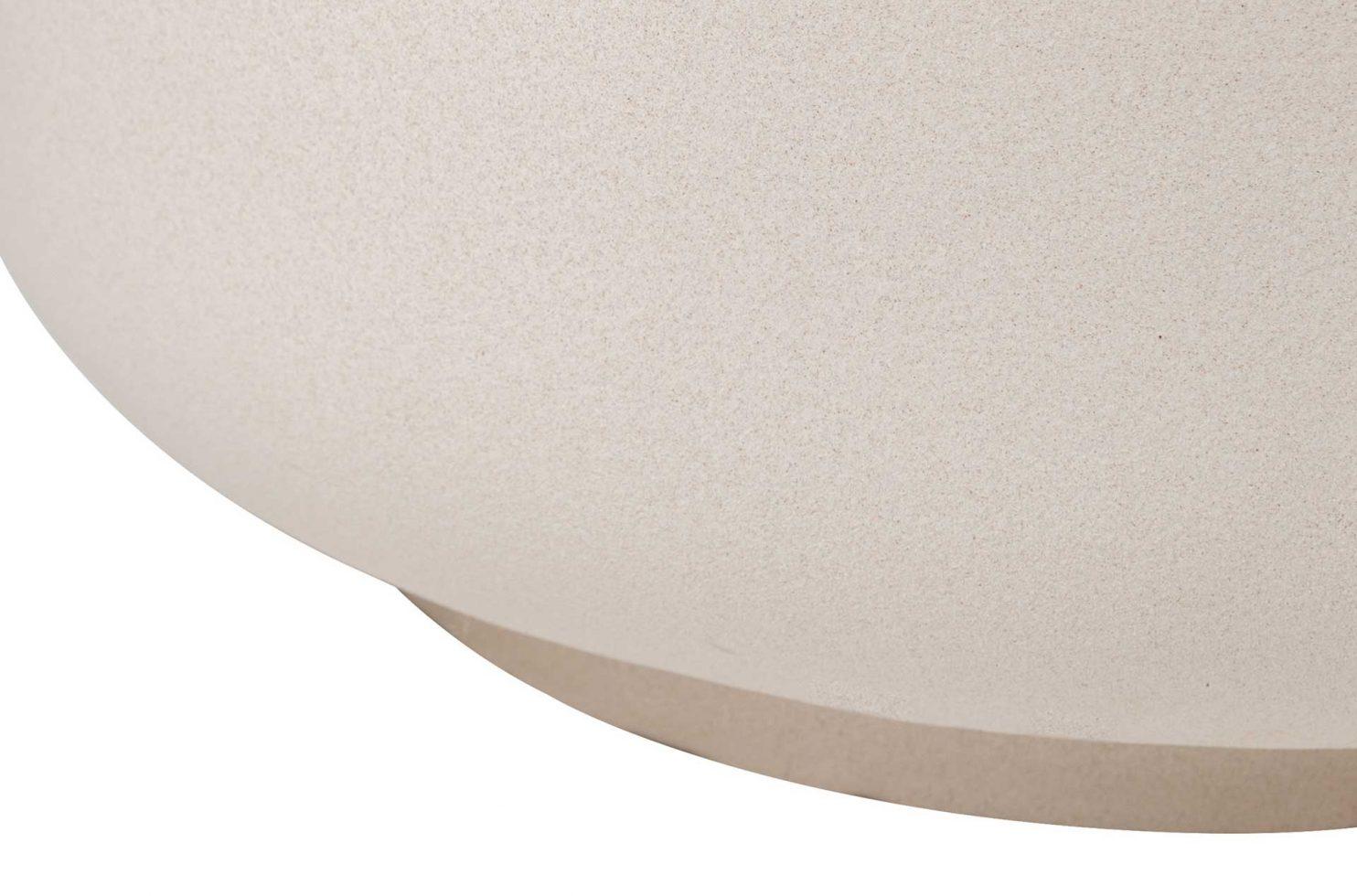 prov cer serenity side table 20in C3080152135 jet sand dtl2 web