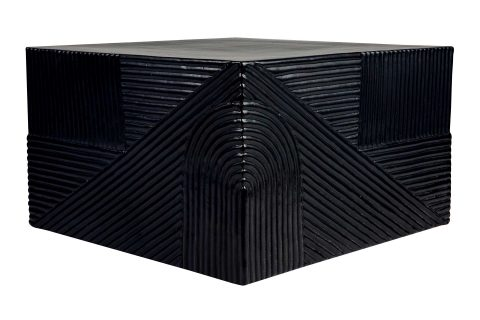 prov cer textured square table 24in C30803032 coal 1 main web